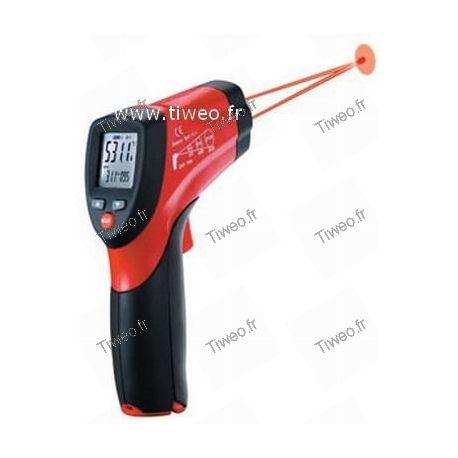 Thermomètre Laser de précision 650°