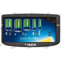 Chargeur accus VARTA Universel EASY ENERGY
