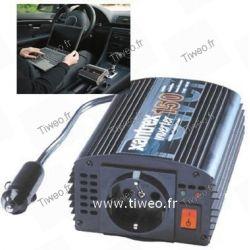 Inversor 12VDC - 230VAC 150W