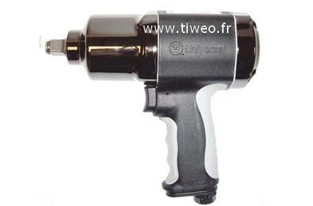 """Chave de impacto quadrado composto de 1/2 """"para compressor"""