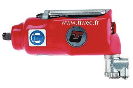 "Tipo de chave de impacto borboleta quadrado 3/8 ""para compressor"