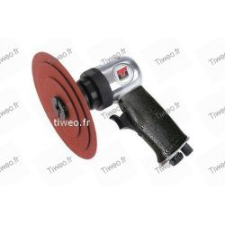 Winkel-Schleifer Schleifmaschine Körper revolver