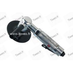 Pneus de referência do ângulo moedor 125 mm ângulo