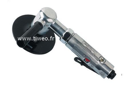 Pneumatico di riferimento angolo di Angle grinder 125mm