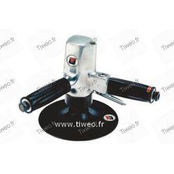 Pneumatici verticali di Angle grinder 180mm