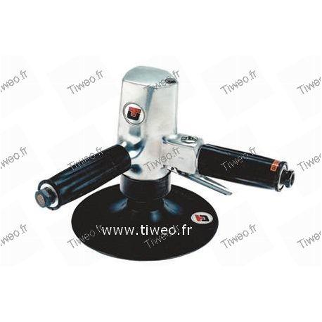 Disqueuse pneumatique verticale 180 mm