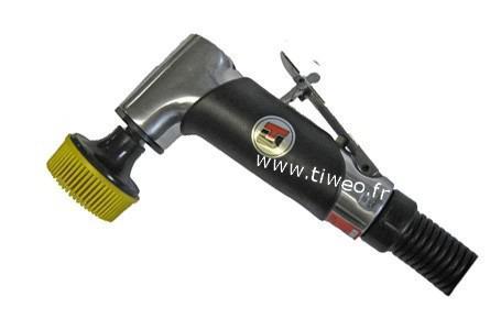 Angle grinder luft vinkel 50 mm fastsättning