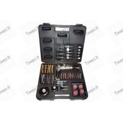 Winkel-Schleifer-Kit für Kompressor Diam 50 mm