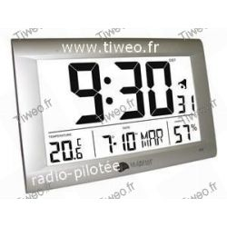 Jätten clock radio-kontrollerade