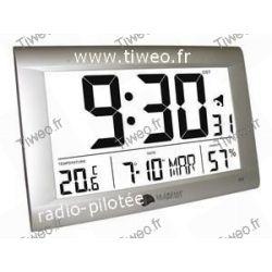 Horloge géante radio-pilotée