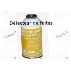Luftkonditionering läckage detektor