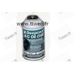 Óleo de Duracool 113 Gr para ar condicionado automotivo