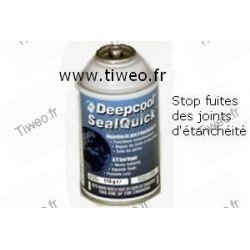 Deepcool Sealquick répare les fuites de climatisation automobile