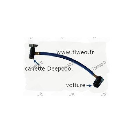 flexible de recharge pour produits Deepcool et Duracool