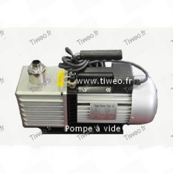 Bomba de vácuo 370W para condicionador de ar