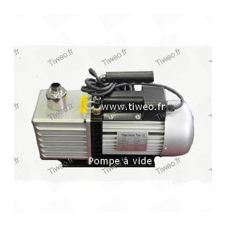 Pompe à vide 370W pour climatiseur
