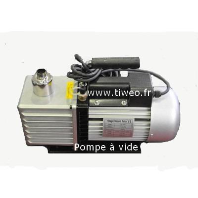 Vacuum pump 370W for air conditioner