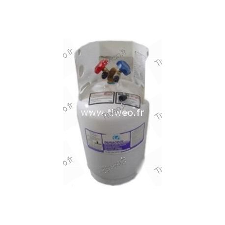 Gaz réfrigérant Duracool 502A de 5,44 Kg