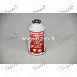 anti-aérea de vazamento de condicionamento Duracool sistema de selo