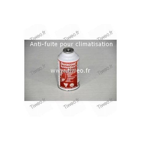 anti fuite climatisation Duracool System Seal