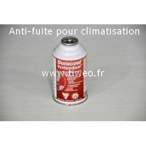 Anti läcka luft konditionering Duracool System sigill