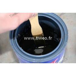 uréthane liquide et instructions de mise en oeuvre