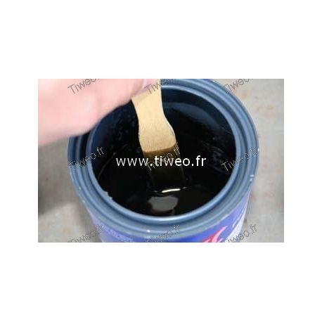 uréthane liquide et instructions de mis en oeuvre