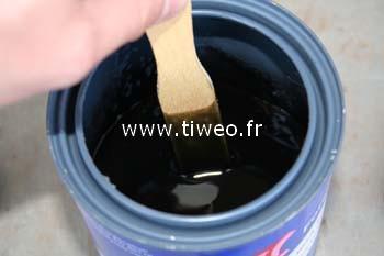 istruzioni liquide di uretano e implementazione