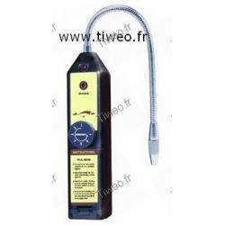 Para detector de vazamento de ar condicionado