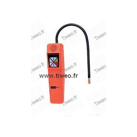 Détecteur électronique de fuite pour climatisation