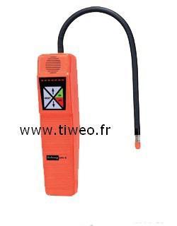 Elektronisk detektor läckage för konditionering