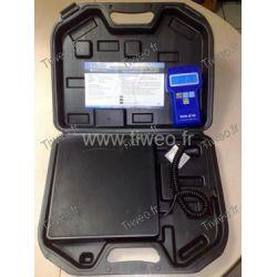 Escala electrónica 100 kg especial aire acondicionado