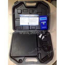 Balance électronique 100kg spécial climatisation