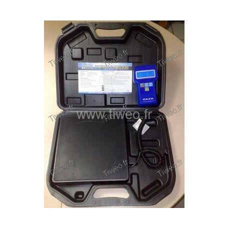 Balance électronique 70kgs spécial climatisation