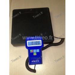 Skala elektronik 100 kg särskilda luftkonditionering