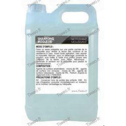 Shampoo tappeto qualità