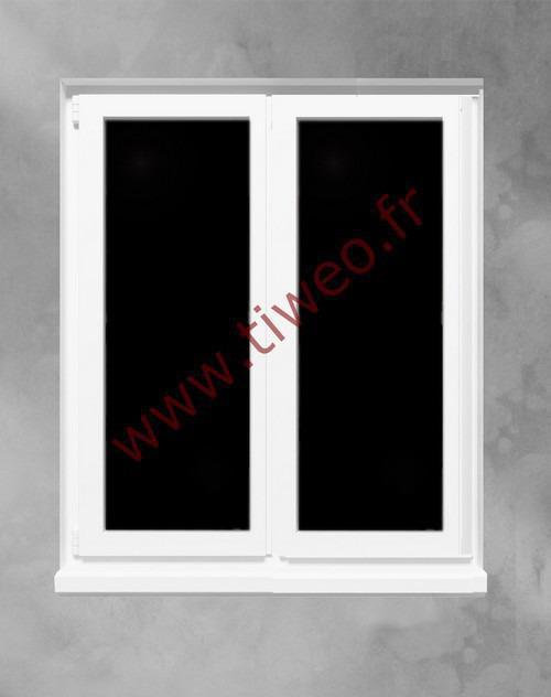 Film opaque noir film occultant vitre occultante - Film occultant vitre ...