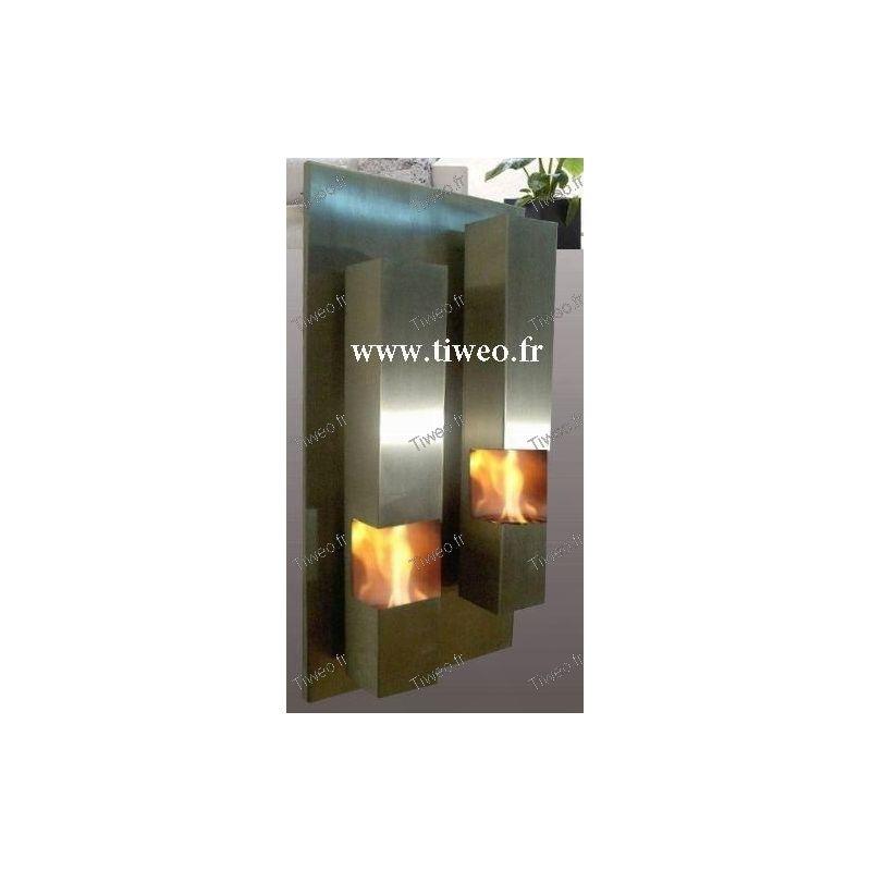 ethanol kamin wand edelstahl billig ethanol kamin. Black Bedroom Furniture Sets. Home Design Ideas