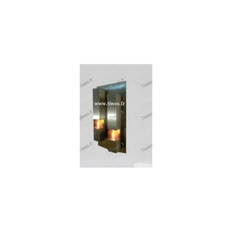 chemin e ethanol murale inox chemin e ethanol pas cher. Black Bedroom Furniture Sets. Home Design Ideas