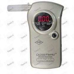 Electronic breathalyzer NF