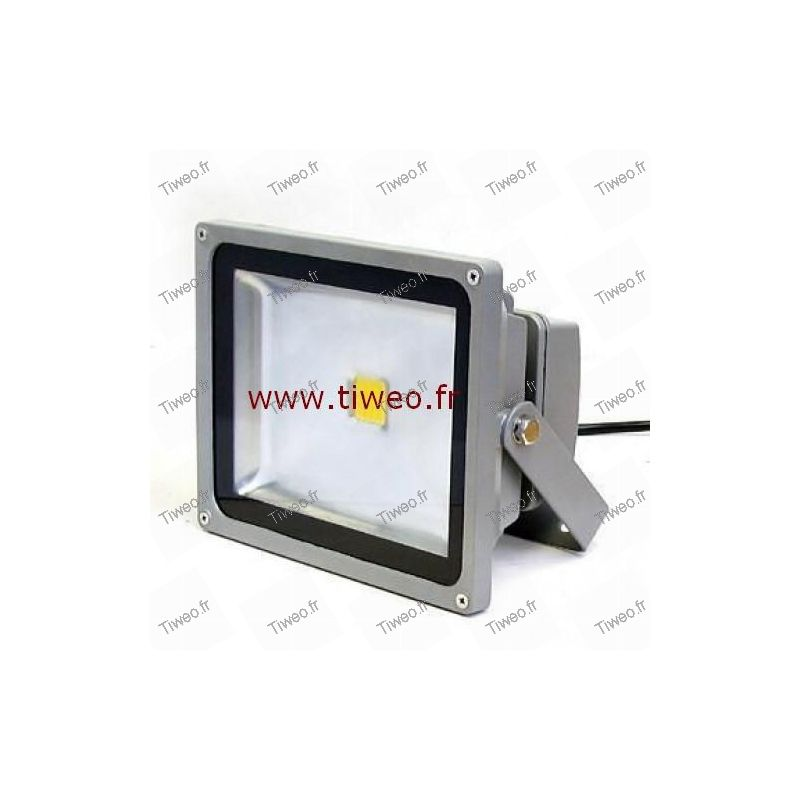 cold white 30w powerful led projector tiweo. Black Bedroom Furniture Sets. Home Design Ideas