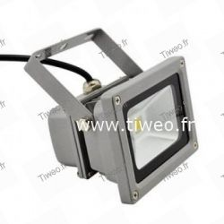 Led projector 10W cold white