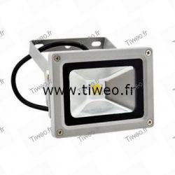 Proyector led blanco frio 10W