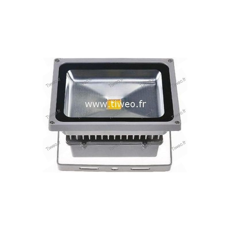 projecteur led 50w spot led 50w projecteur led pas cher. Black Bedroom Furniture Sets. Home Design Ideas
