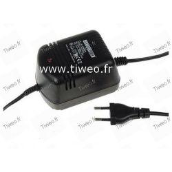 24v power supply for camera motor