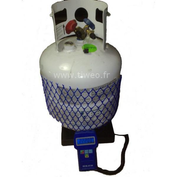 Skala elektronik 80 kg särskilda luftkonditionering