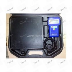 Balance électronique 80kg spécial climatisation