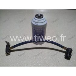 kit recharge climatisation r134a r12 eco