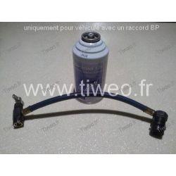 Laden Sie die Klimaanlage r134a r12 Eco Kit
