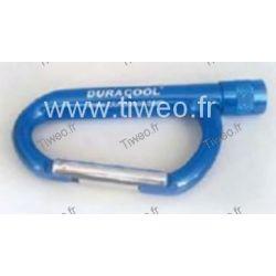 Lâmpada de deteção de vazamento de ar condicionado